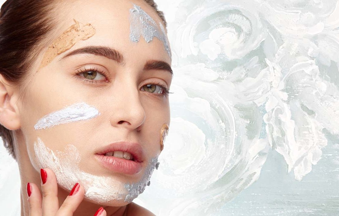 Multi-Masking: Das effektive Masken-Mix Pflegeritual im Topsi Kosmetiksalon