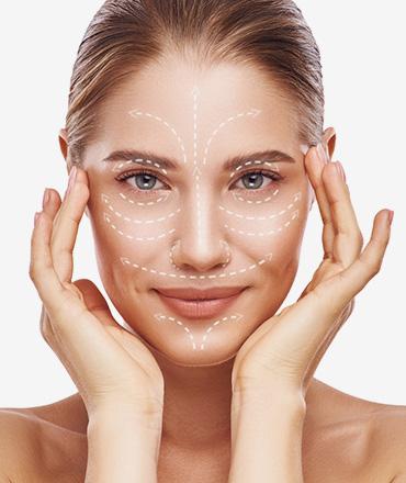 Topsi Hautbedürfnisse: Falten dauerhaft glätten mit Dr. Joseph Bio Face Lifting