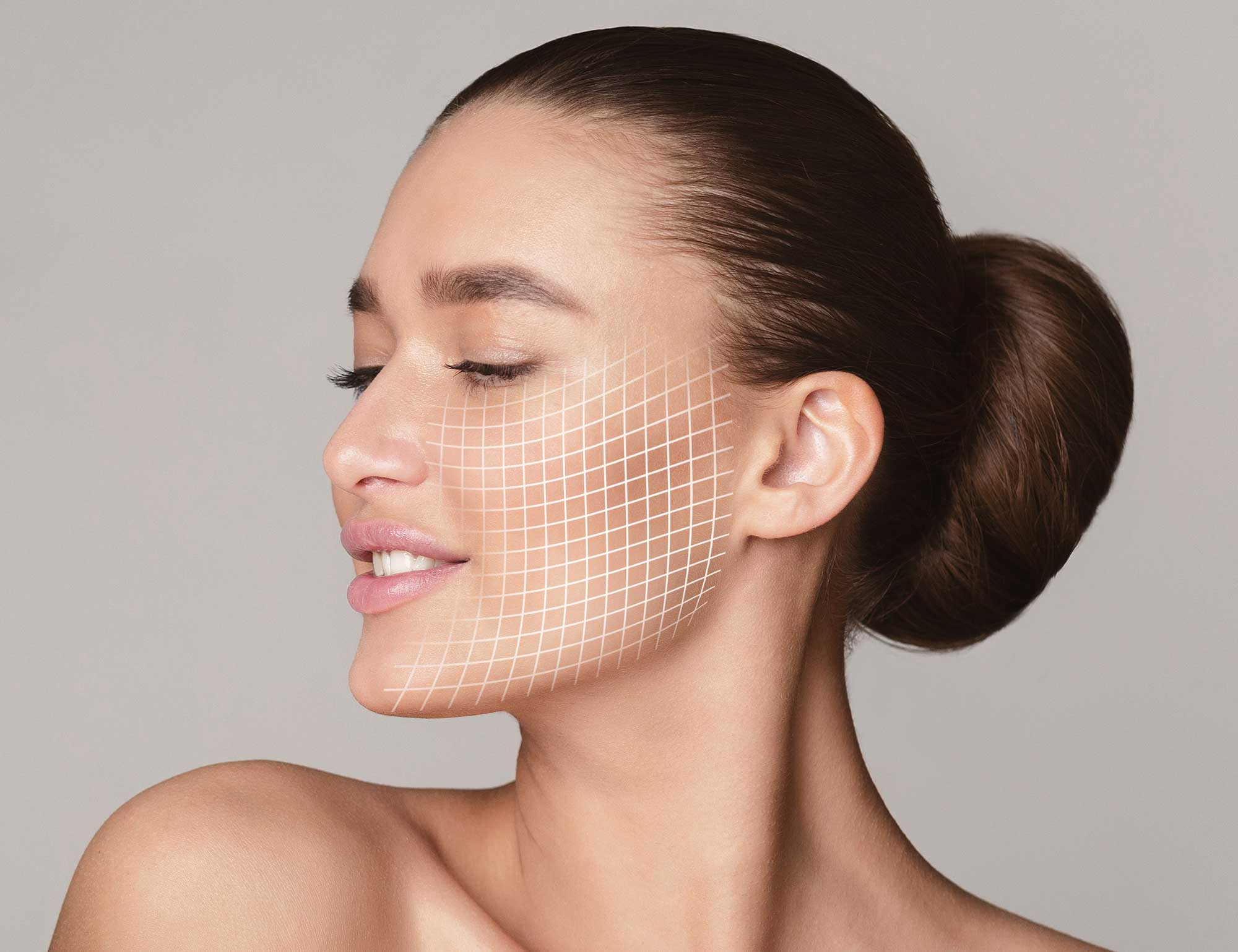 Topsi Hautbedürfnisse: Erste Hilfe für schlaffe Haut. Straffung pur
