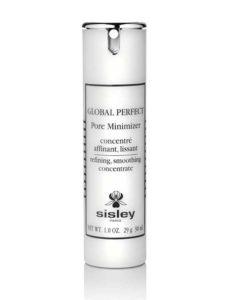 Global Perfect Pore Minimizer ist ein hochwirksames, hautverschönerndes Pflegekonzentrat, das das Hautbild verfeinert und die Haut glättet.