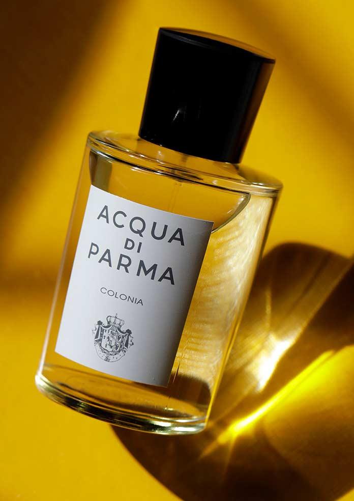 Topsi Parfumerie Acqua die Parma Colonia Leather