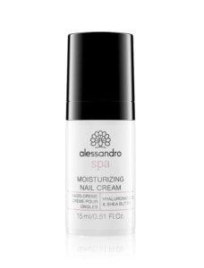 Topsi Produkte Handpflege, Fußpflege, Nagelpflege, Alessandro Moisturizing Nail Cream
