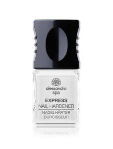 Topsi Produkte Handpflege, Fußpflege, Nagelpflege, Alessandro Nail Hardener