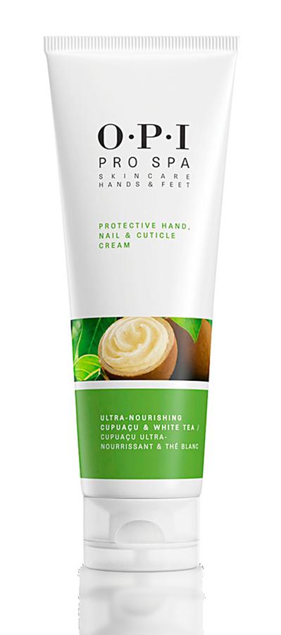Topsi Produkte Handpflege, Fußpflege, Nagelpflege, OPI Hand Nail Cuticle Cream