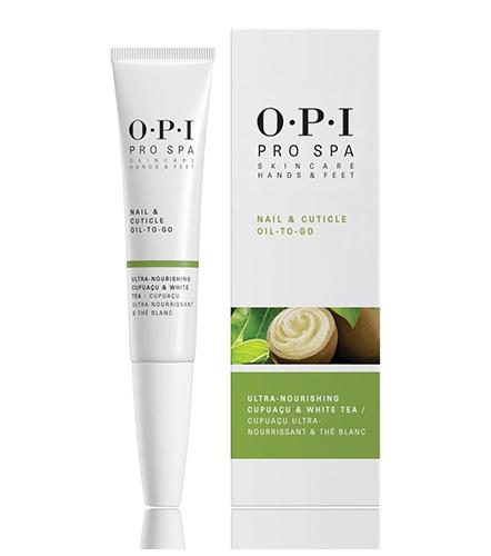 Topsi Produkte Handpflege, Fußpflege, Nagelpflege, OPI Nail Oil to go