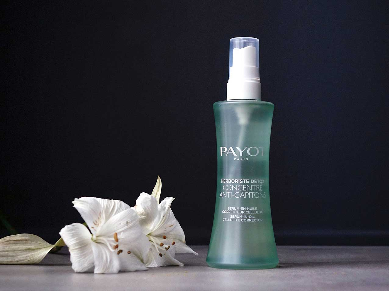 Topsi Produkte Körperpflege Anti-Cellulite Spray Payot