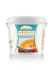 Topsi Produkte Nahrungsergänzung Shape-Line Basensuppe