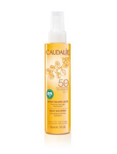 Topsi Produkte Sonnenschutz Sonnenpflege Caudalie Milky Sun Spray 50