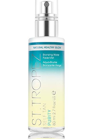 Topsi Produkte Sonnenschutz Sonnenpflege St. Tropez Purity Self Tan