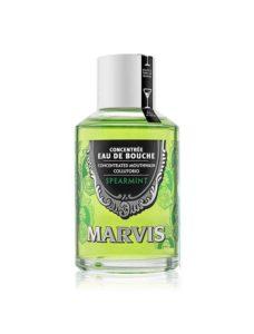 Topsi Produkte Zahnpflege Marvis Mundspülung Spearmint
