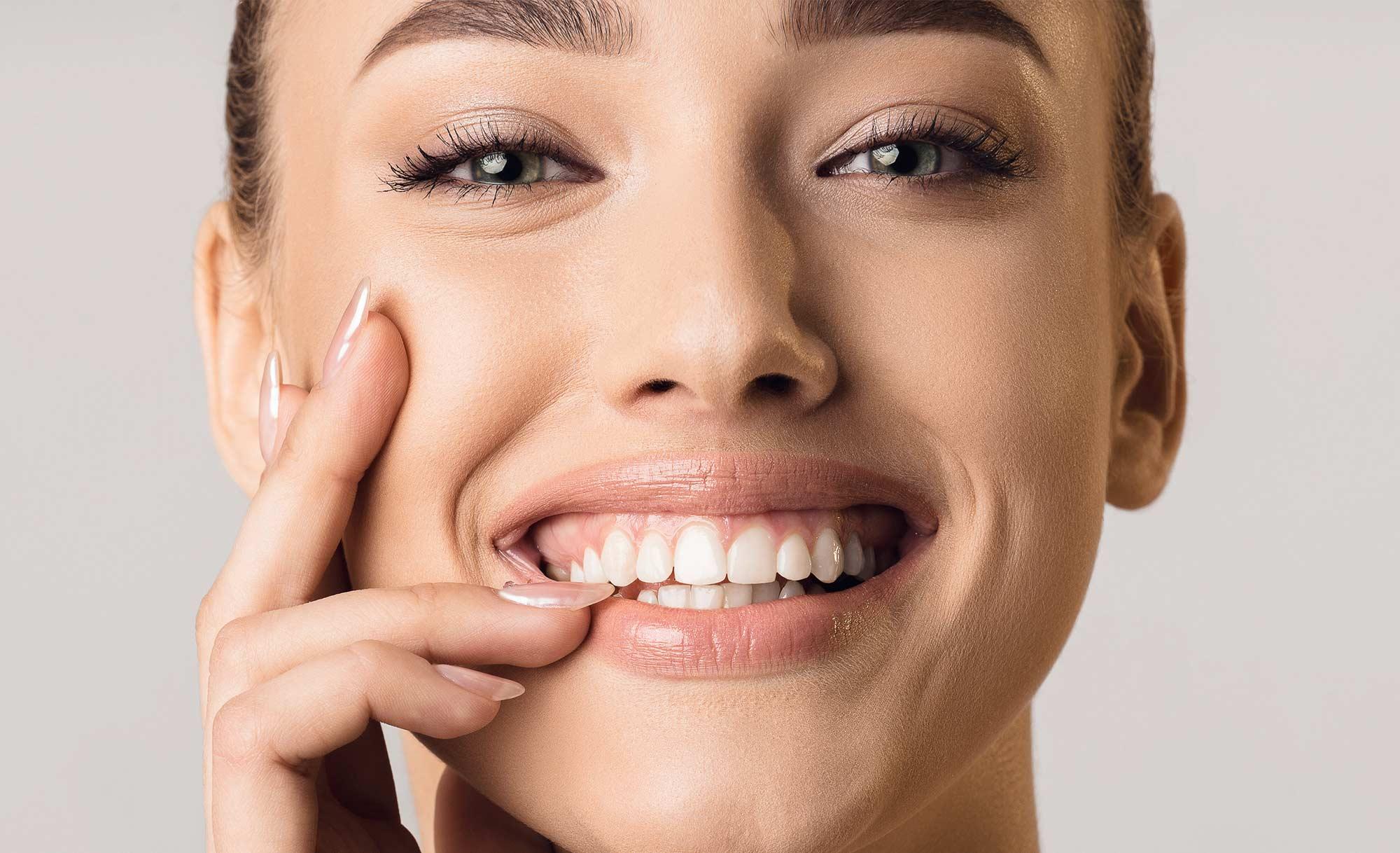 Topsi Produkte Zahnpflege schöne Zähne, gesundes Zahnfleisch